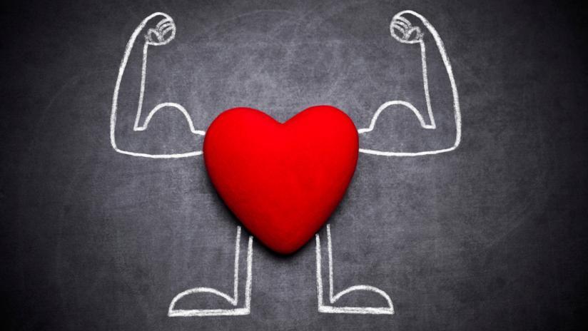 dieta sana del cuore
