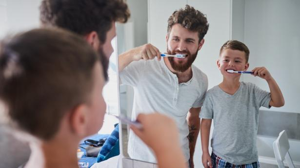 Dentina, che cos'è e a cosa serve?