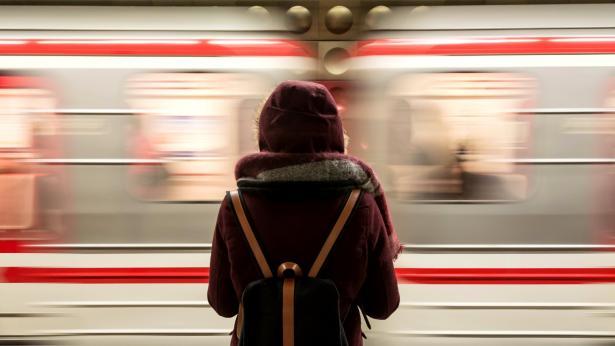 Stress del pendolare: come affrontarlo?