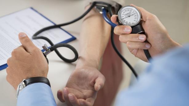 Focus sull'ipertensione