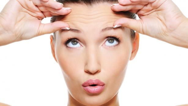 Ginnastica del viso antirughe: gli esercizi