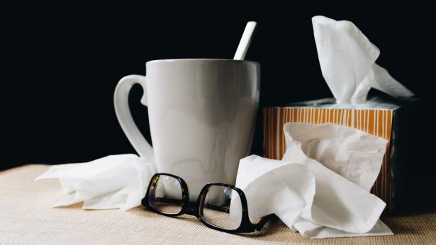 I miti da sfatare sull'influenza