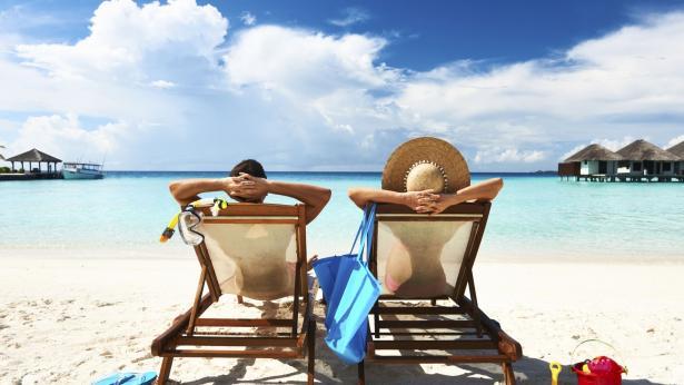 In vacanza ai Tropici