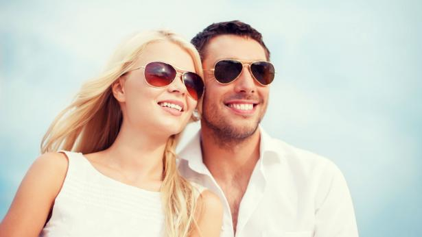 Occhiali da sole: l'accessorio che protegge gli occhi