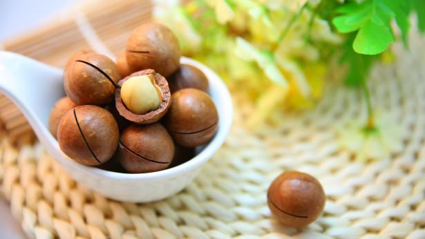 Olio di Macadamia per la salute di pelle e capelli