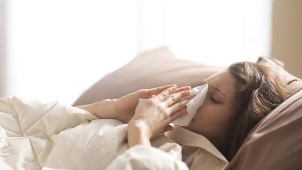 Mal di gola: cosa fare?