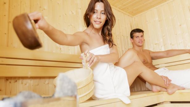Talassoterapia e sauna: i benefici per la pelle