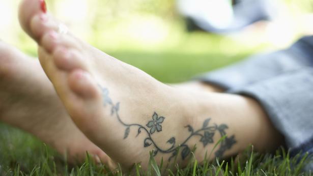 Tatuaggi e piercing: attenzione ai rischi