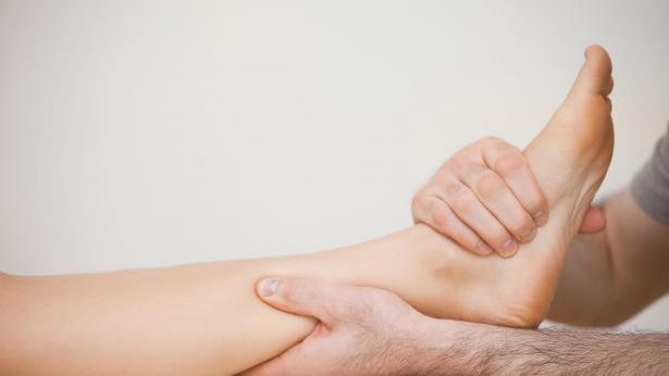 Tendinite di Achille: infiammazione del tendine calcaneale