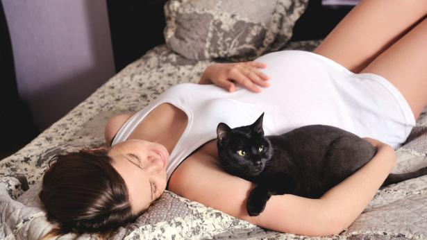Toxoplasmosi in gravidanza: come evitarla