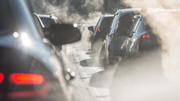 Smog e inquinamento: gli effetti nocivi sulla salute