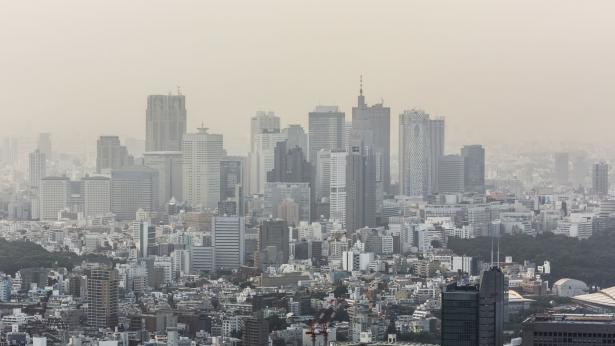 Inquinamento, smog, global warming: effetti e problematiche sulla salute