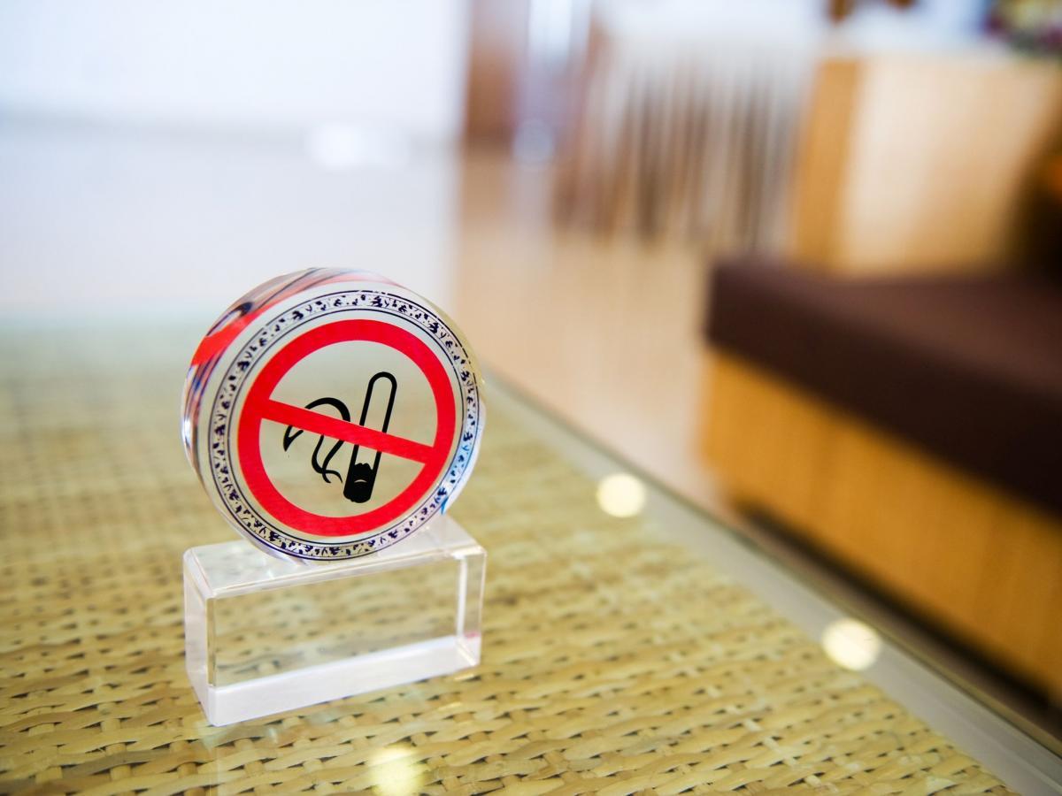 Smettere Di Fumare Per Respirare Meglio Paginemediche