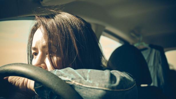 Paura di guidare? Si chiama amaxofobia