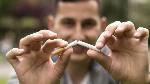 Come smettere di fumare: metodi e tecniche