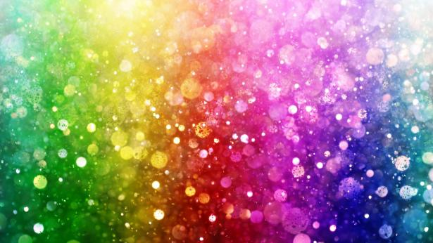 Cromoterapia, il potere dei colori per la salute