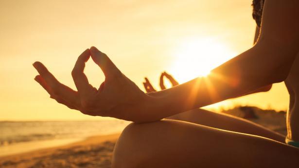 Meditazione, i benefici per mente e corpo