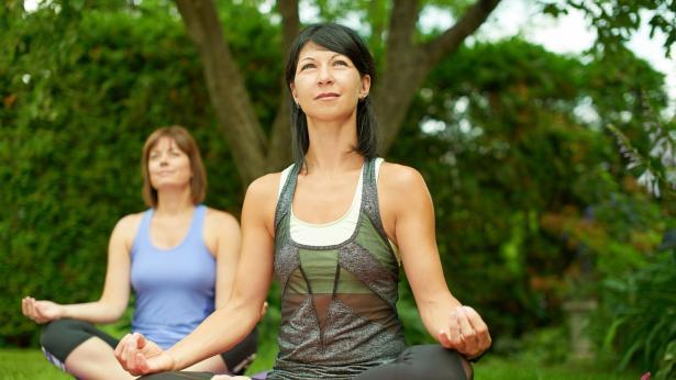 Mindfulness, la terapia per ansia e stress