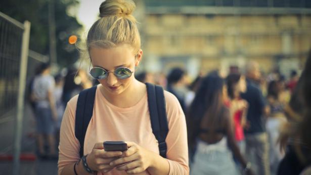 Nomofobia, essere ossessionati dallo smartphone