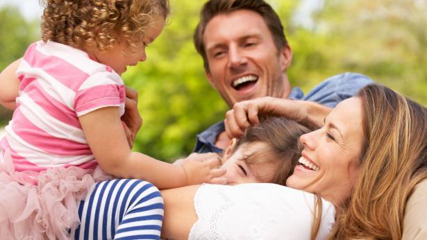 Ridere: la terapia del sorriso e i benefici dell'ottimismo