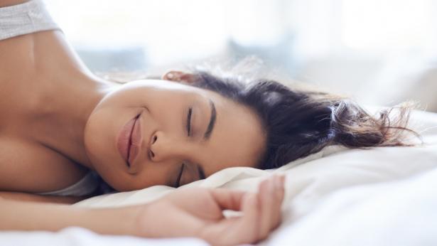 Rumore bianco, perché aiuta a dormire meglio