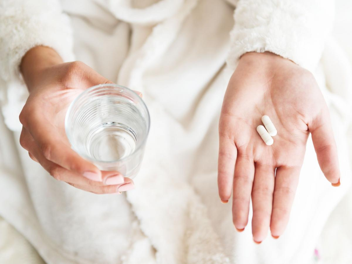 antibatterico e antibiotico