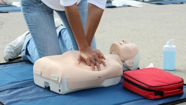 BLSD, ovvero cosa fare in caso di arresto cardiaco