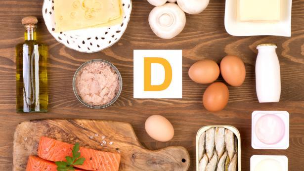 Carenza di vitamina D: sintomi, conseguenze e rimedi