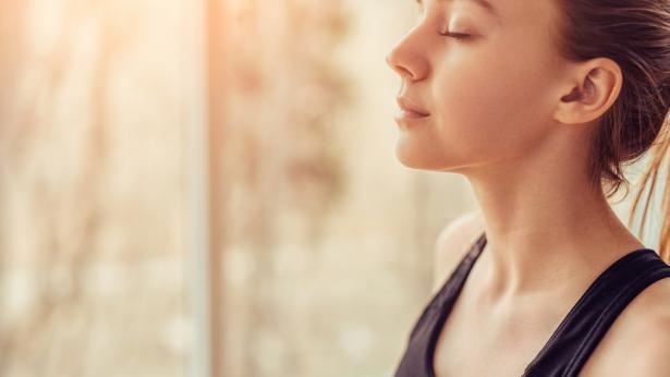 Come imparare a respirare correttamente