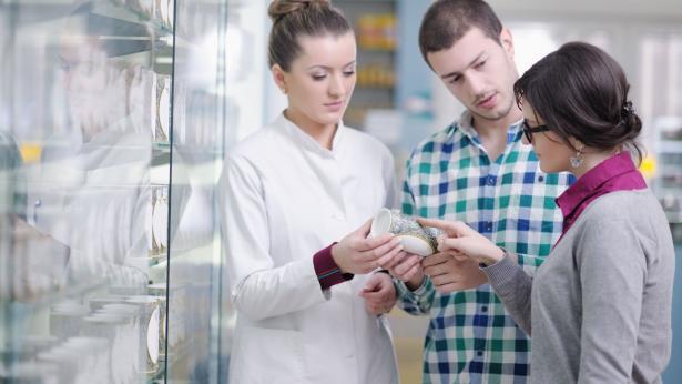 Farmaci al supermercato