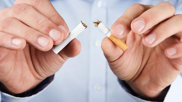 10 consigli per smettere di fumare