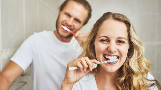 Igiene orale, i consigli per una bocca in salute