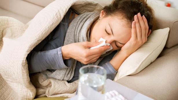 Come prevenire e come curare i virus influenzali
