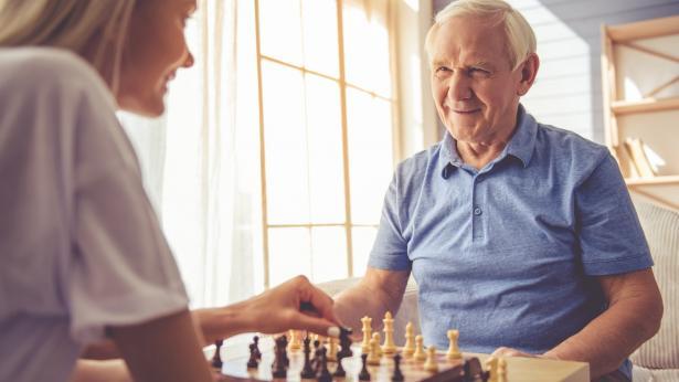 Le buone regole di prevenzione contro l'Alzheimer