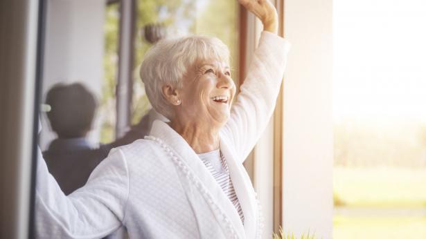 Osteoporosi: perché è importante evitare le cadute