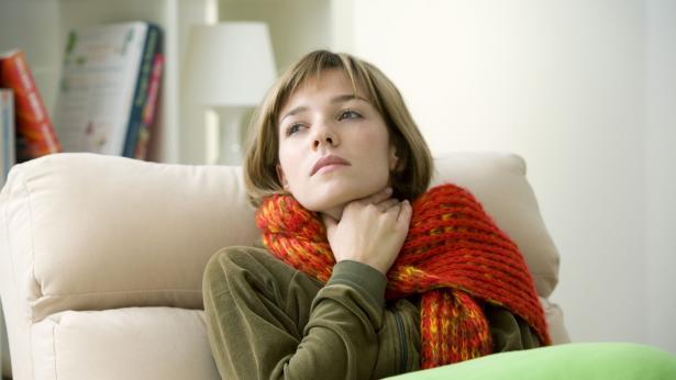 Pastiglie per la gola: azione delle caramelle antisettiche