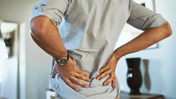 Problemi di mal di schiena: ecco come liberarsi del dolore