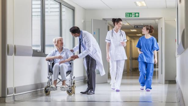 Qualche proposta, tra il nuovo e l'antico, per una sana Sanità nel nostro Paese