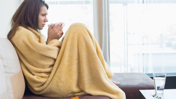 Rimedi per il raffreddore