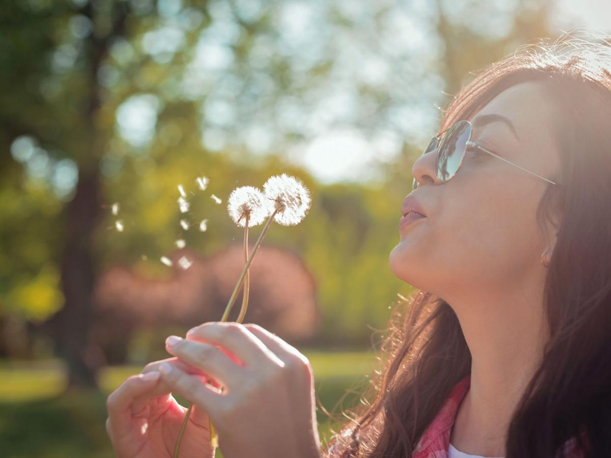 Allergia Rimedi Della Nonna rimedi naturali contro le allergie primaverili - paginemediche