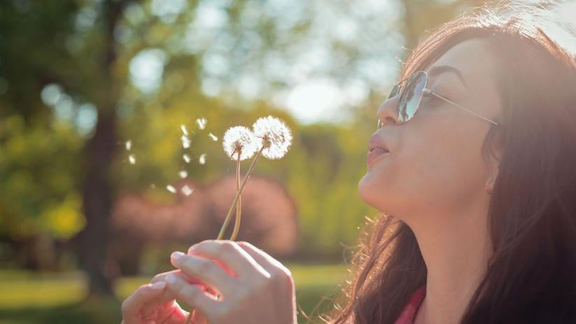 Rimedi naturali contro le allergie primaverili paginemediche for Rimedi naturali contro le formiche bicarbonato