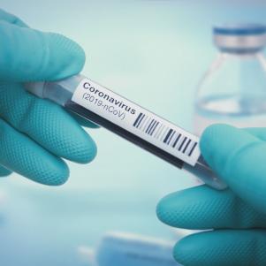 Contagio da Coronavirus attraverso gli occhi