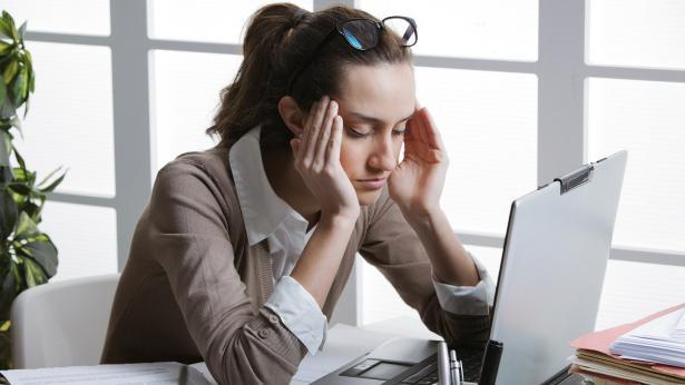 Stanchezza e nervosismo? Occhio alla tiroide