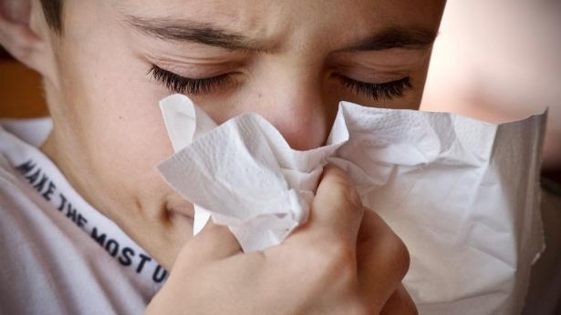 Suffumigi contro tosse e raffreddore