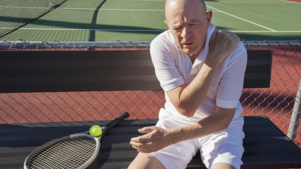 Tendinite della spalla: cause e cura