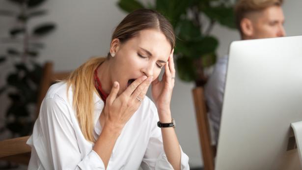 Gli effetti dell'ora legale sulla salute dei lavoratori