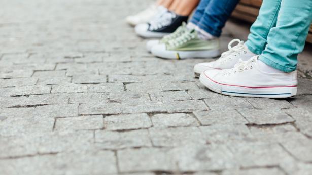 Adolescenza, crescita e problemi