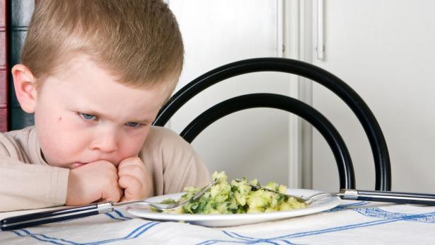 Alimentazione sana e bambini: come far mangiare le verdure ai più piccoli