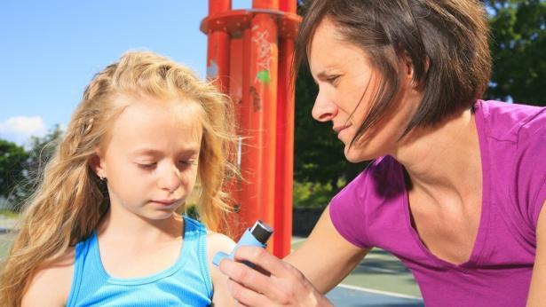 Bambini e adolescenti con asma: l'attività fisica e lo sport, specie in montagna, fanno bene