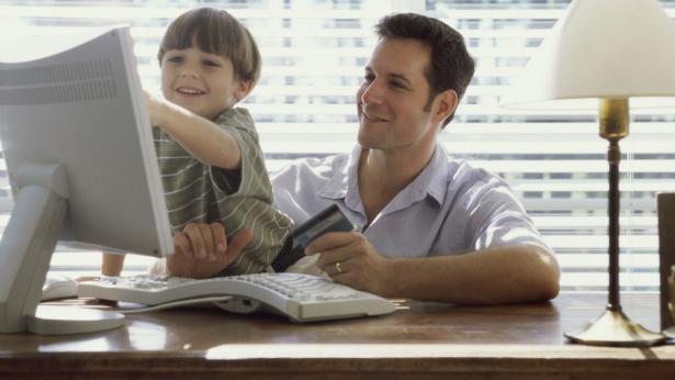 Bambini online: consigli per i genitori